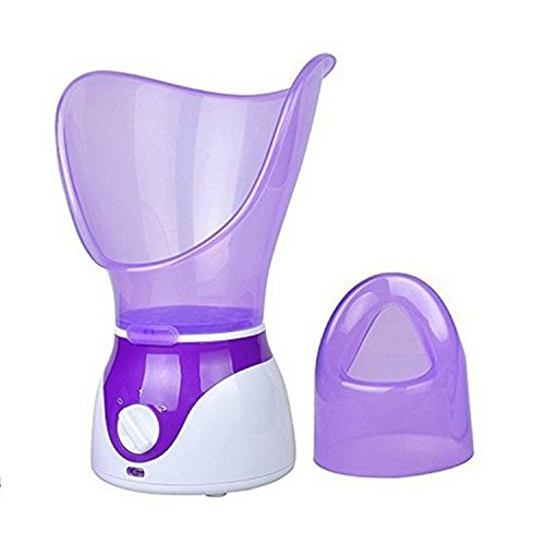 Dropshipping For Professional Thermal Spa Nano: Beauty Nymph Gesichts Dämpfer Professional Dampf Inhalator