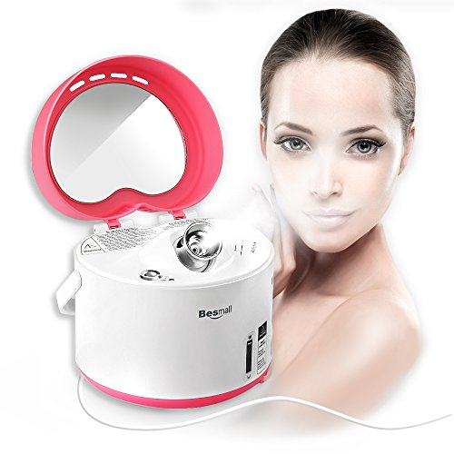 Dropshipping For Professional Thermal Spa Nano: Besmall Multifunktional Gesichtssauna Face Steamer Nano
