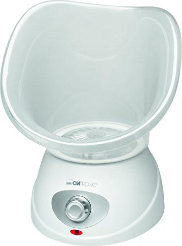clatronic gs 3656 gesichtssauna zur gesichtspflege mit inhalator und aromaaufsatz - Clatronic GS 3656 Gesichtssauna zur Gesichtspflege mit Inhalator und Aromaaufsatz